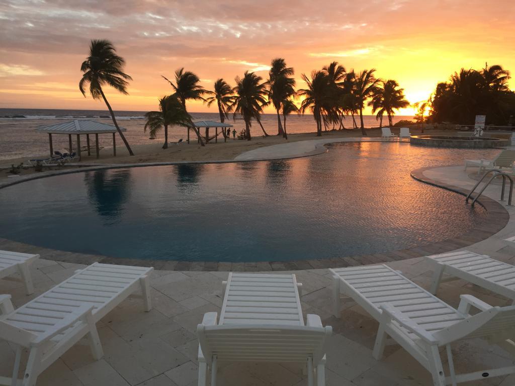 Cayman Brac Beach Resort -Pool