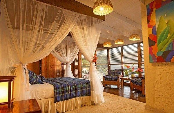 Anse Chastenet - Standard Room