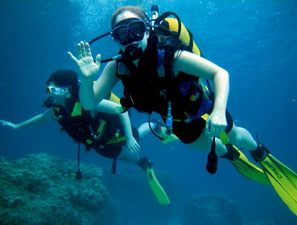 Cane Bay Dive Shop - Unguided Dives2